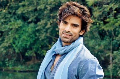 It does get exhausting: Mohit Malik on double role