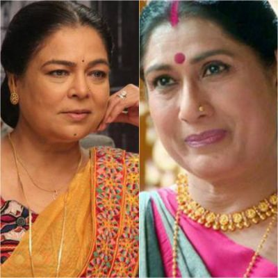 The character which Reema Lagoo played will now be played by Ragini Shah