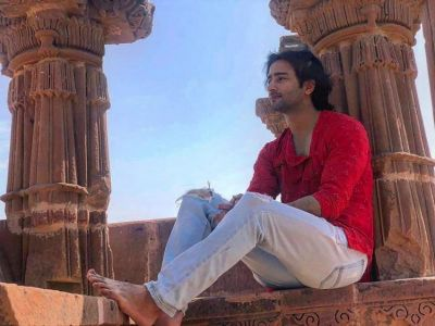 Yeh Rishtey Hain Pyaar Ke actor Shaheer Sheikh's shayari will win your hearts