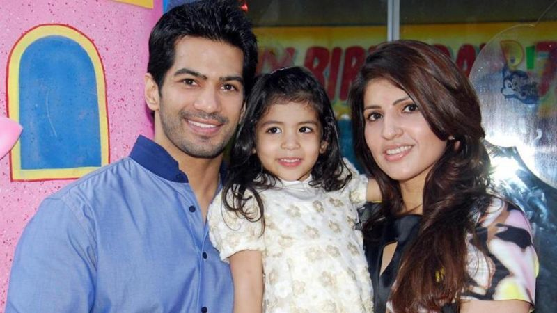 Amit Tandon succeeds to secure his wife release from Dubai jail