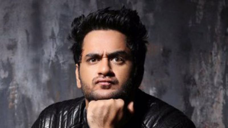 Vikas Gupta was offered to be Werewolf in THIS daily soap