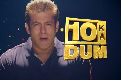 Dus Ka Dum Season 2: Salman Khan offers help to fainted constant