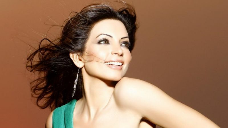 Shama Sikander accuses TV industry over stuck in past