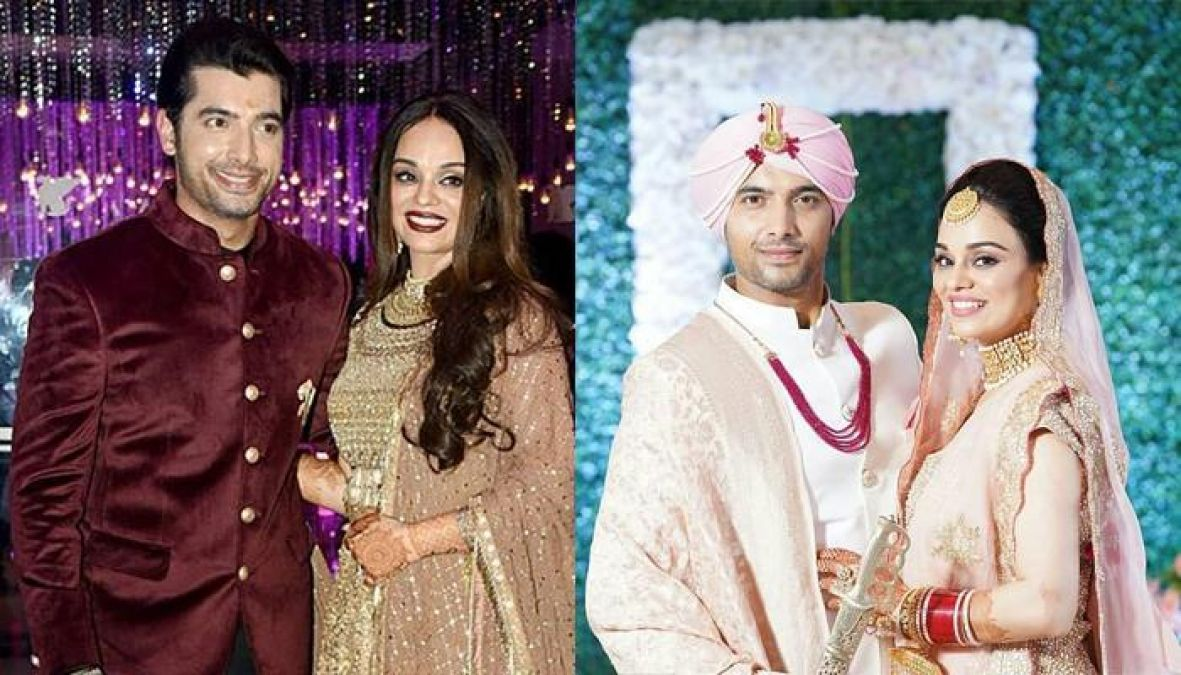 Sharad Malhotra talks about post-marriage plans