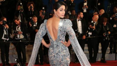 I did feel bad, I won't deny: Hina Khan