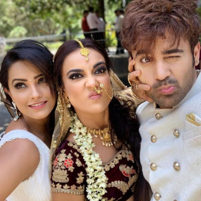 This is not Endgame:Anita Hassanandani and Pearl V Puri on Naagin 3 finale