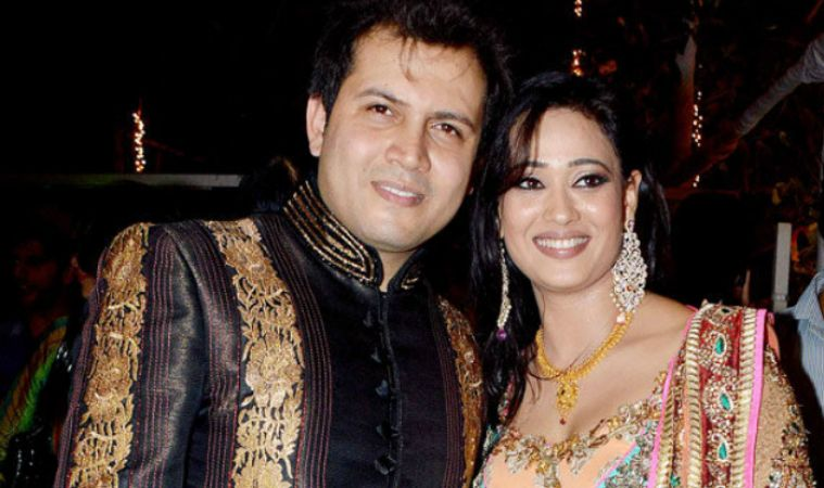 Shweta Tiwari parted with Abhinav Kohli?