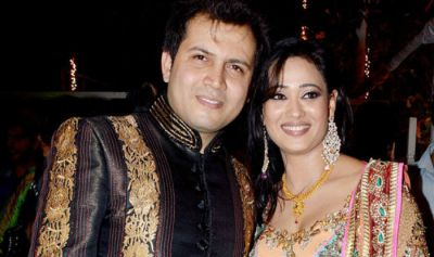 Shweta Tiwari parted with Abhinav Kohli?