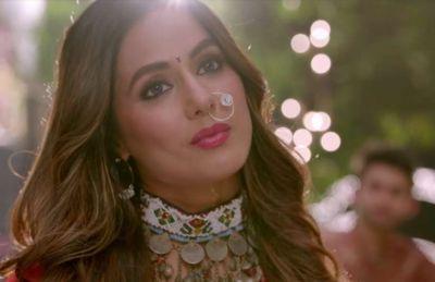 Kasautii Zindagii Kay: 'I have worked hard and have broken quite a few stereotypes' says Hina Khan on playing Komolika