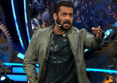 Bigg Boss season 11: Weekend ka Vaar episode with Salman Khan.
