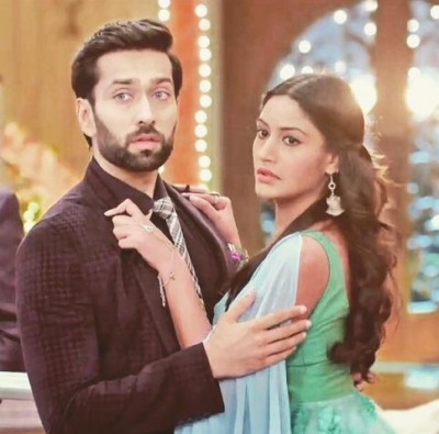 Catch the written update on Ishqbaaz