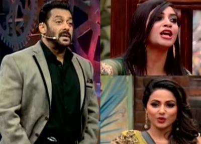 Bigg Boss season 11: Kapil Sharma in the house