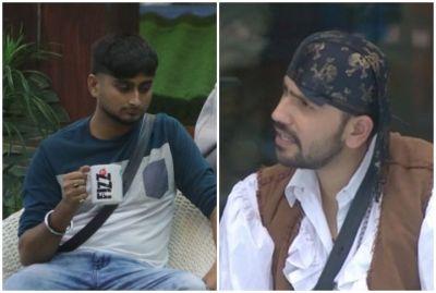 Bigg Boss 12: Romil Chaudhary and Deepak Thakur irritates Megha Dhade inside the house