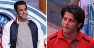 Bigg Boss 12: Karanvir Bohra apologises to Salman Khan on behalf of his wife