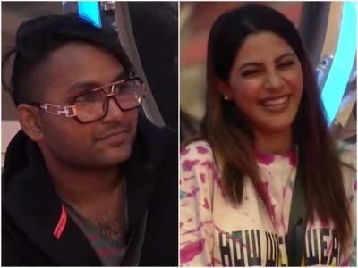 Bigg boss 14: Jaan Kumar Sanu said this for Nikki Tamboli