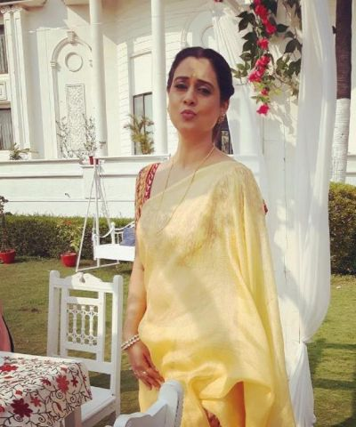 Bepannaah actress Mallika Nayak expresses her gratitude for the fans on social , read post