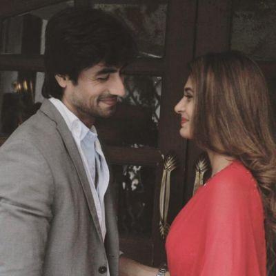 Bepannaah: After leap, Aditya aka Harshad Chopda and Zoya aka Jennifer Winget will meet