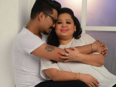 Laughter queen Bharti Planning for Serial After Wedding
