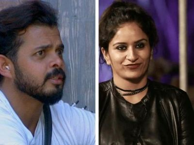 Bigg Boss 12: Surbhi pushes Sreesanth in order to provoke him and annoy him