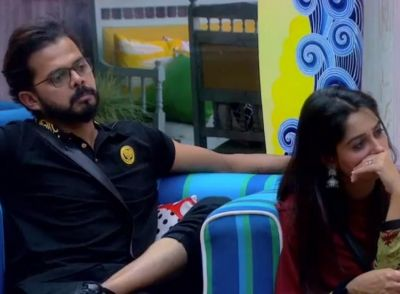 Bigg Boss 12: Dipika Kakar comes to rescue of Sreesanth and blames the housemates for being biased