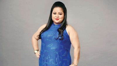 Bigg Boss 12: Popular Comedian Bharti Singh is to enter the house