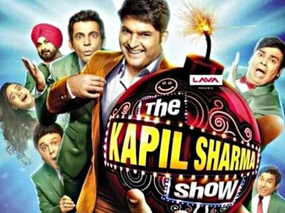 Good news:  Kapil Sharma to do a comedback with 'The Kapil Sharma Show'