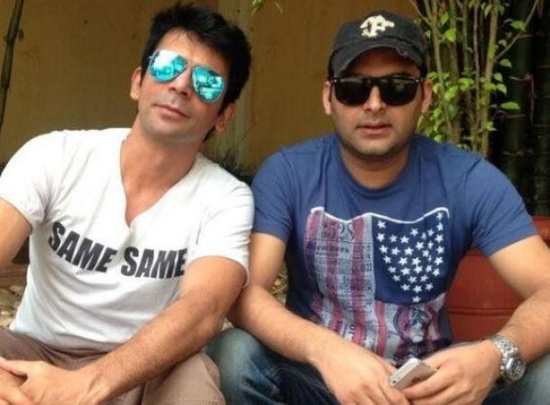 Kapil Sharma and Sunil Grover may be back on a comedy show soon
