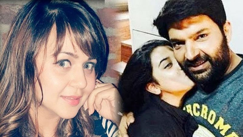 Comedy King Kapil Sharma returned with another explosion, ready to tie knot with girlfriend