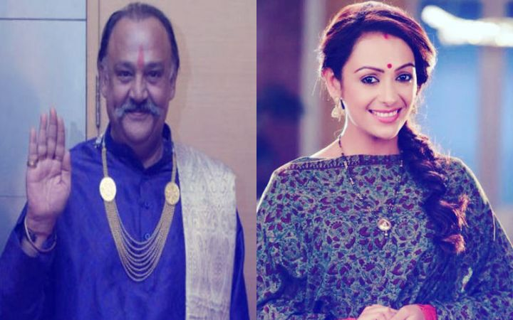 TV's Bahu Ashita Dhawan stands in support of Alok Nath