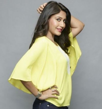 Surbhi Chandna: I am not keen to Bollywood I always aspired to play the lead on a TV show