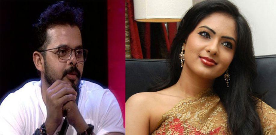 S Sreesanth doesn't  respect a woman like the way he is showing in the show, claims his Ex-girlfriend