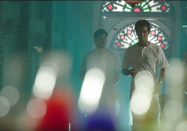 'Byomkesh Bakshi web series' first episode to telecast from today