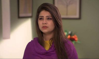 Yeh Hai Mohabbatein written update: Ruhi said  to Raman and Ishita that she will live-in with Nikhil