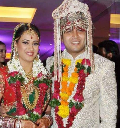 Is Shweta and Abhinav Kohli's marriage in trouble?