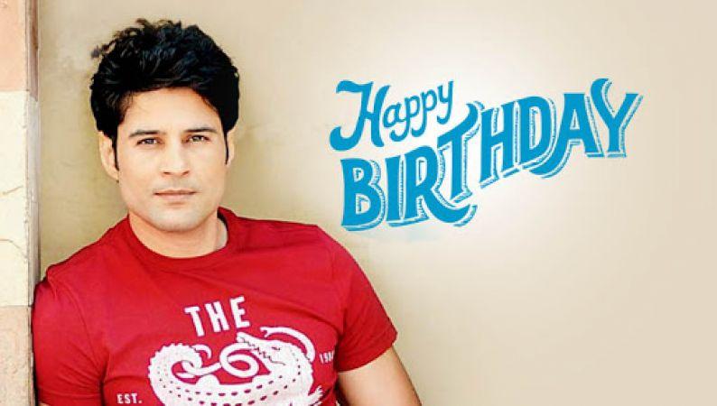Let's Remember Rajeev Khandelwal's best roles in his 'Birthday'