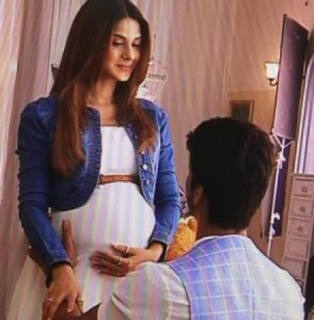 Beyhadh written update: Arjun tells Saanjh about Maya's fake pregnancy