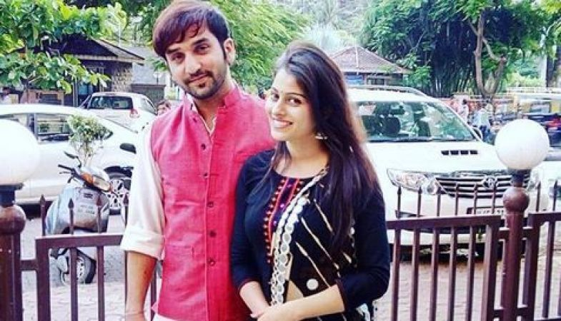 Aparna Dixit and Puru Chibber ended  their relationship