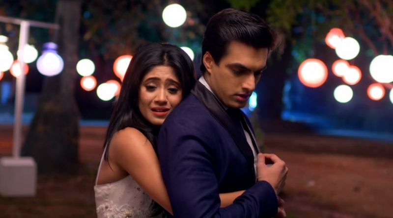 Yeh Rishta Kya Kehlata Hai written update: Kartik is upset with Naira