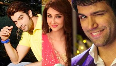 Here how Tv celebs going to enjoy the festive season!