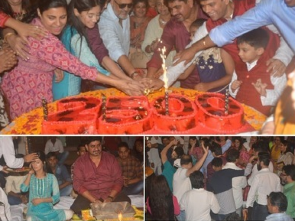'Yeh Rishta Kya' team celebrated their biggest achievement for completing 2500 episodes