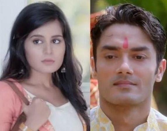 Tu Sooraj Main Saanjh Piyaji written update: Saras elopes with Vansh