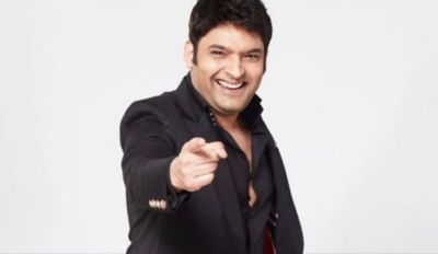 Kapil Sharma is all set to make a comeback with 'The Kapil Sharma Show' on this date