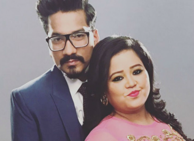 Wedding Bells! Bharti Singh and Harsh Limbachiyaa tie the knot on December 3 in Goa