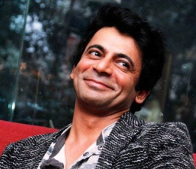 Sunil Grover to return to TV a new character, get ready to go ROFL