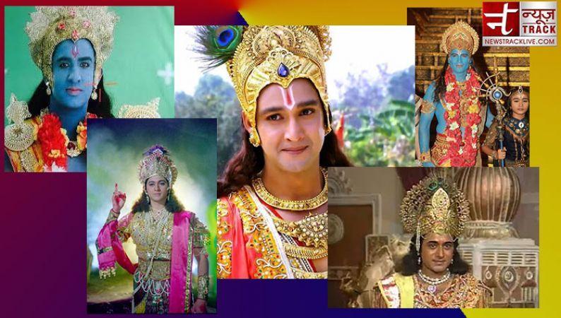 Janmashtami Special: Tell us who is your favourite TV Krishna ..?