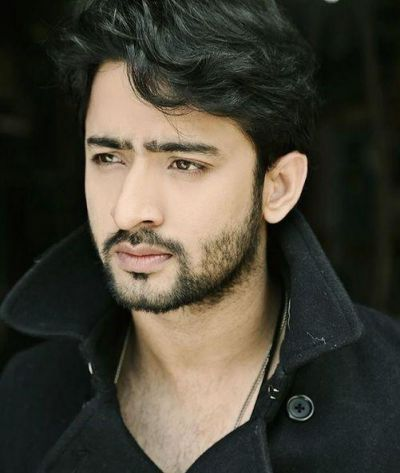 Shaheer Sheikh is feeling great as his show Kuch Rang Pyaar Ke Aise Bhi is coming back on tv