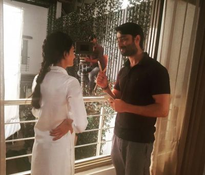 The shooting of Kuch Rang Pyaar Ke Aise Bhi 2 begins