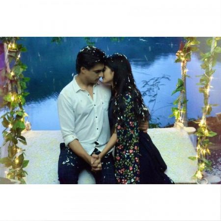 Yeh Rishta Kya Kehlata Hai: Watch Kartik and Naira aka