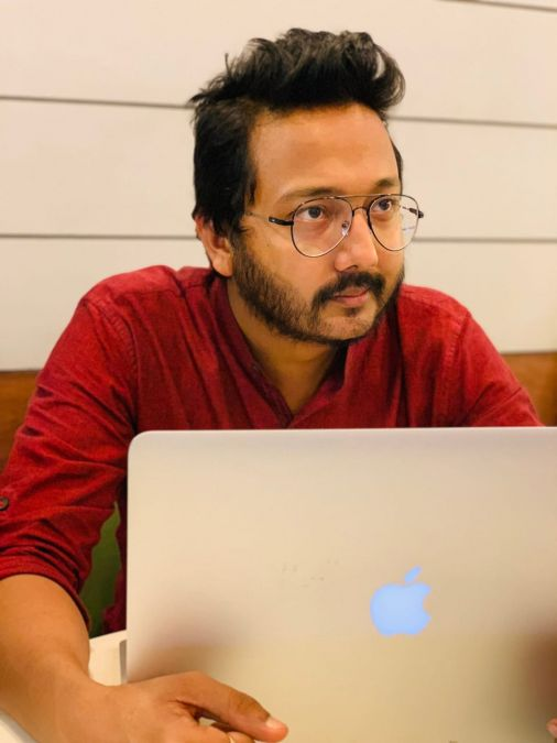 Read How Shobhit Sinha Established His Name As A Top Writer And Content Director In The TV Industry