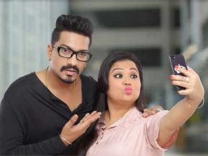 Haarsh Limbaachiyaa and I might just plan our baby on Bigg Boss 12: Bharti Singh